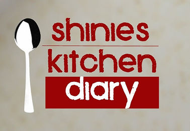 Our First Shinies Kitchen Logo