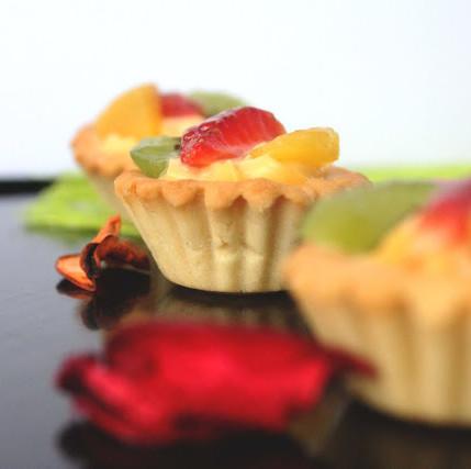 Mini Fruit Tartlet