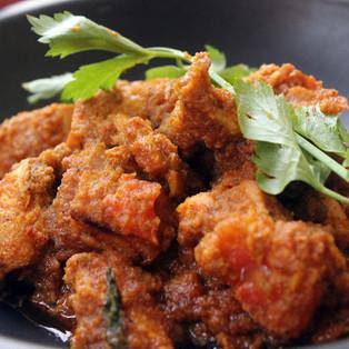 Kongunadu Chicken Varuval