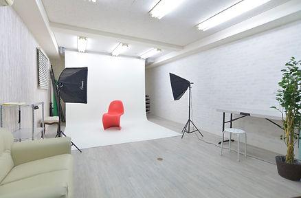 四谷3丁目スタジオ
