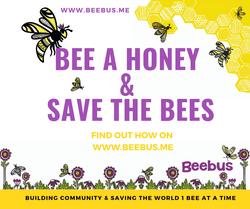Bee a honey