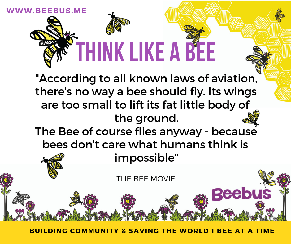 The impossibility of Bees