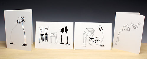 Funny Card Set