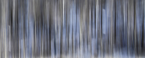 "Winter's Hillside, No. 1511-0666, 24""x60"""