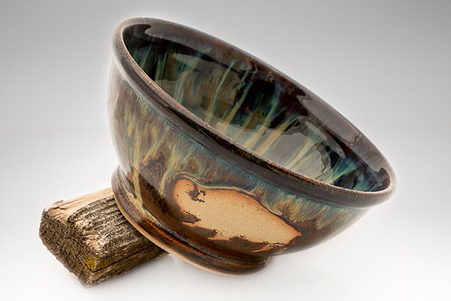 Small Bison Bowl, 2