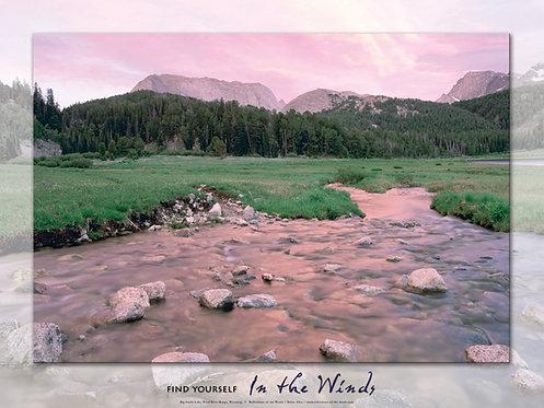 Poster, Mountain Magic