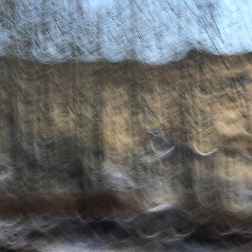 Winter's Hillside, No. 1511-9957