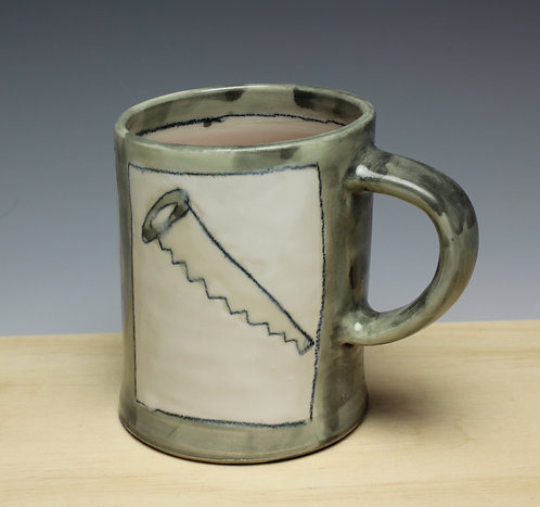 Tool Mug, tall