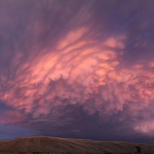 Magic Sky, 18-1710-45sq