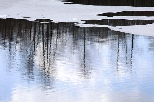 Reflecting on Strange Times 2003-1728