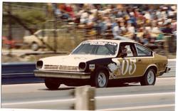 Racer-Daytona