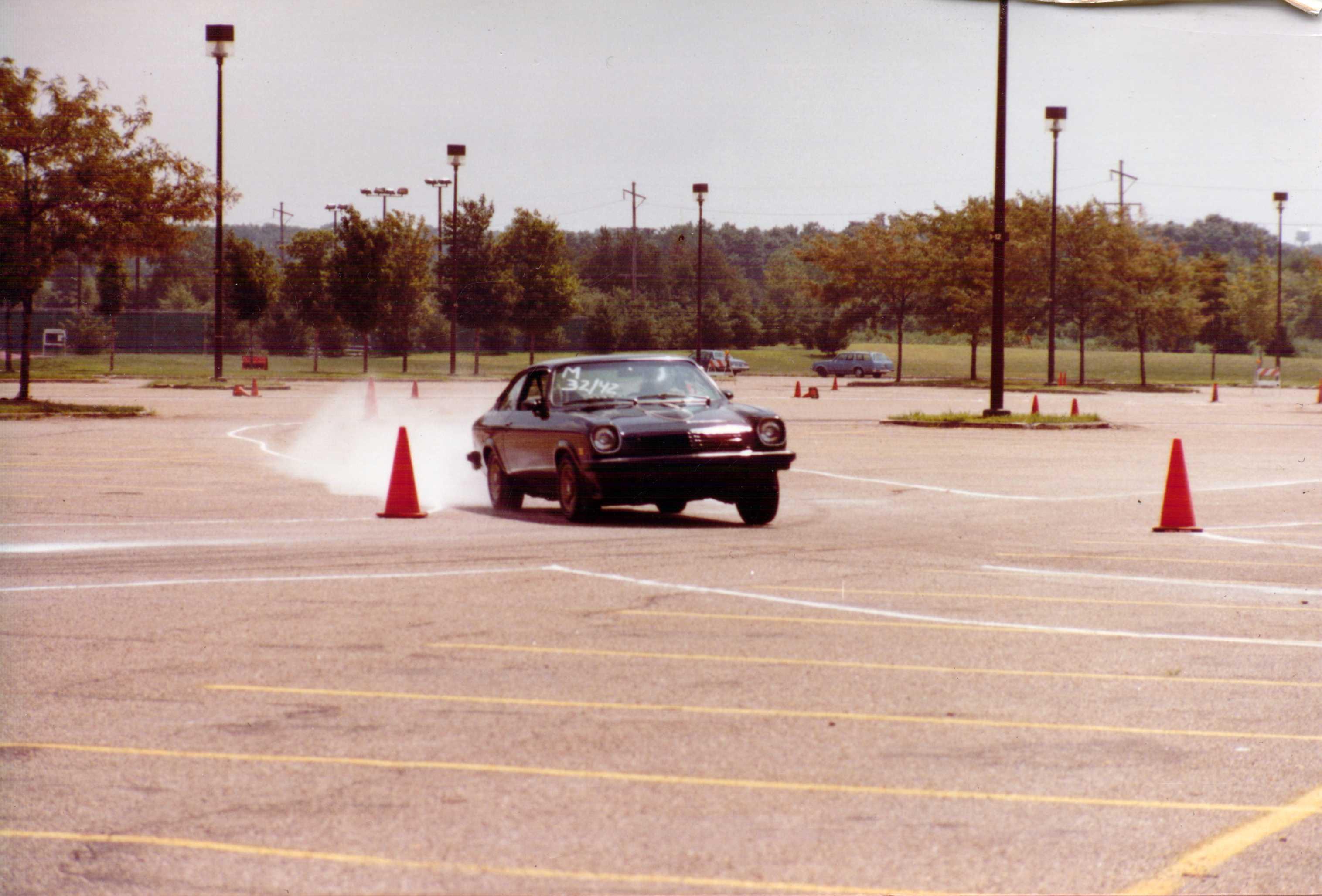 0803 Autocross