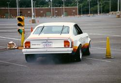 Cosworth-Racecar