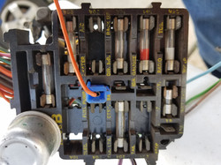 76' fuse block two