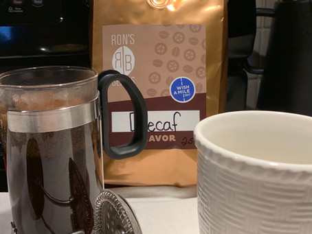 How to Make Great Coffee with a French Press
