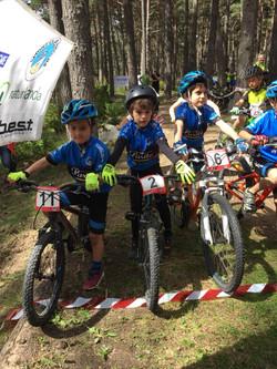 Open de Andorra BTT Infantil 2018 9