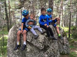 Open de Andorra BTT Infantil 2018 79