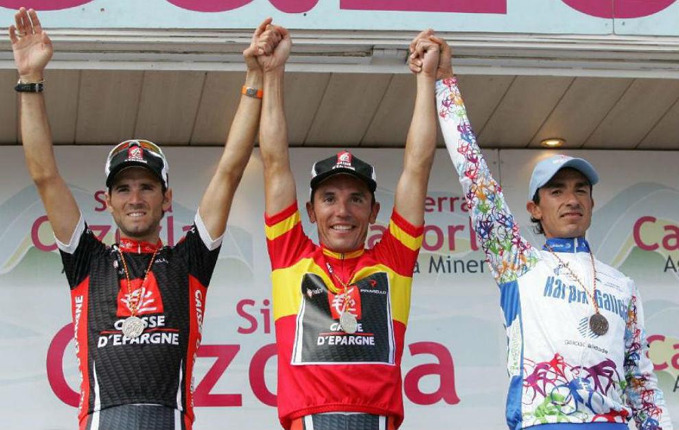 Campeón de España 2007