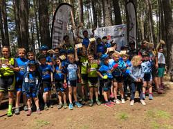 Open de Andorra BTT Infantil 2018 68