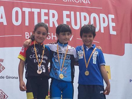 2ª Carrera Ciclismo Infantil Sant Julià de Vilatorta
