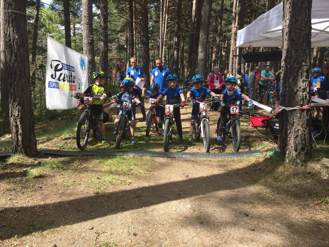 Open de Andorra BTT Infantil 2018 89