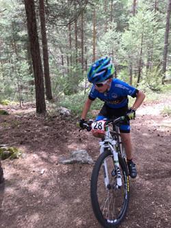 Open de Andorra BTT Infantil 2018 15