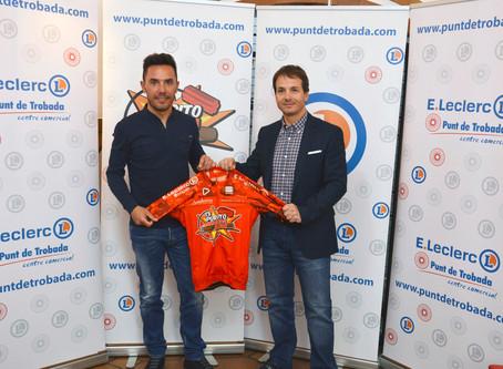 E.Leclerc Punt de Trobada siempre con La Purito Andorra
