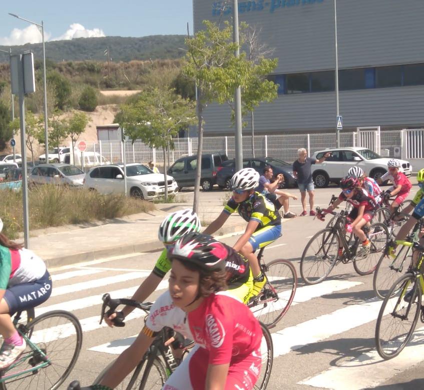 Campeonato de Cataluña alevin Mataró