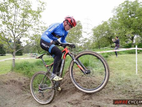 Enric Bregolat, 13º en la Vic-Osoning Kids