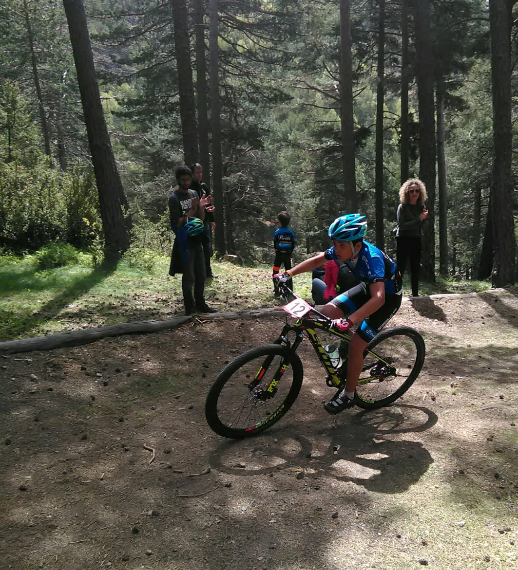 Open de Andorra BTT Infantil 2018 77