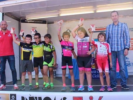 Copa Cataluña Infantil - 1er GP Pulperia Celta - St. Boi del Llobregat