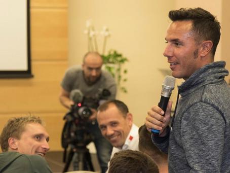 Purito confirma su nuevo rol en el Bahrain-Merida para las próximas temporadas