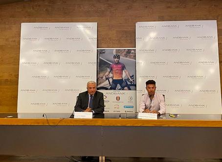 La Purito Andorra 2020 – Gran Premio Andbank ya se prepara para la edición del 2021