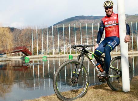 Purito debutará en la Andalucía Bike Race