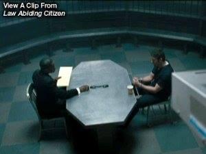 Law Abiding Citizen Table 2