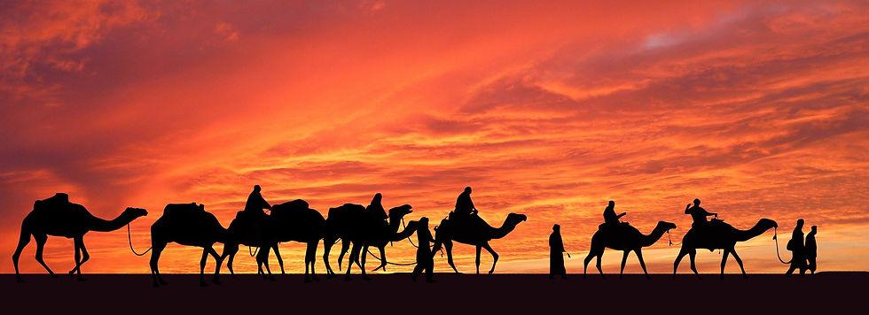 sunset-RENE RAUSCHENBERGER from Pixabay