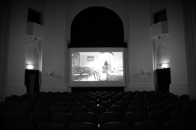 Sala Cinemafelix