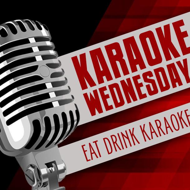Karaoke every other Wednesday Night!