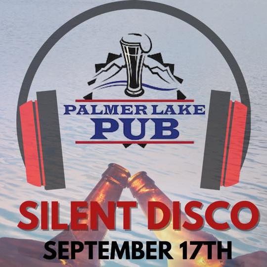 Silent Disco!