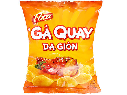 Exotic Chips