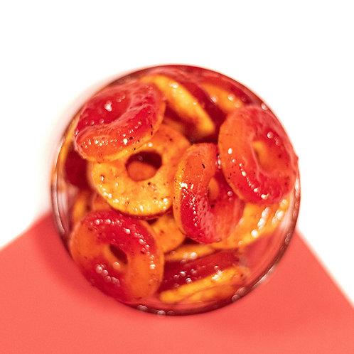 Peach Ringz