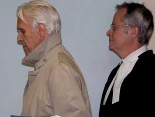 L'ex-juge Delisle passe à la prochaine étape