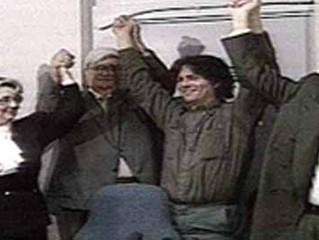Il y a 25 ans, David Milgaard était libéré de prison