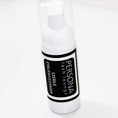 Lash Shampoo / Oil-free facial cleanser