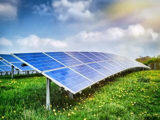 Solar Farm Protection for Leading UK Game Developers
