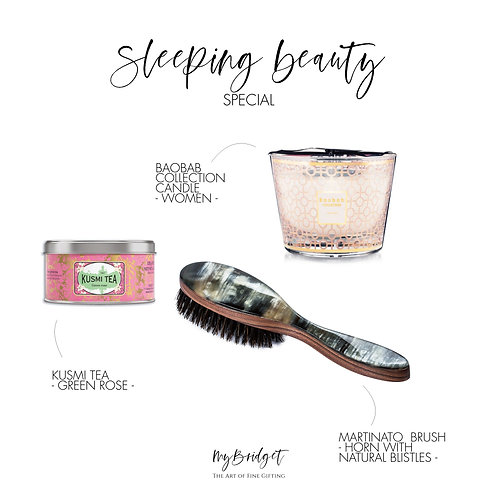 SLEEPING BEAUTY SPECIAL