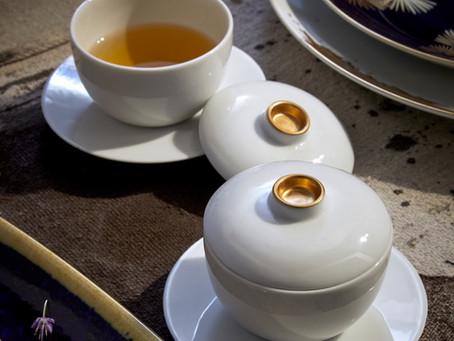 Tea Time: Warum ein Tee so viel mehr kann, als nur wärmen.