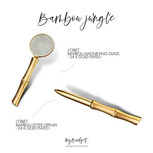 MyBridget Luxus Geschenk fürs Büro und den Schreibtisch Herren Damen Männer von L'OBJET