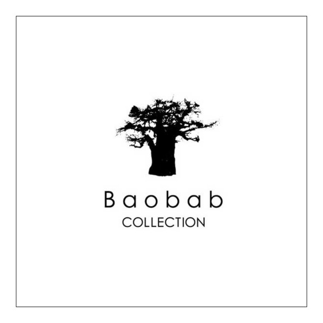 MyBridget Noble gifts from special brands Baobab Collection