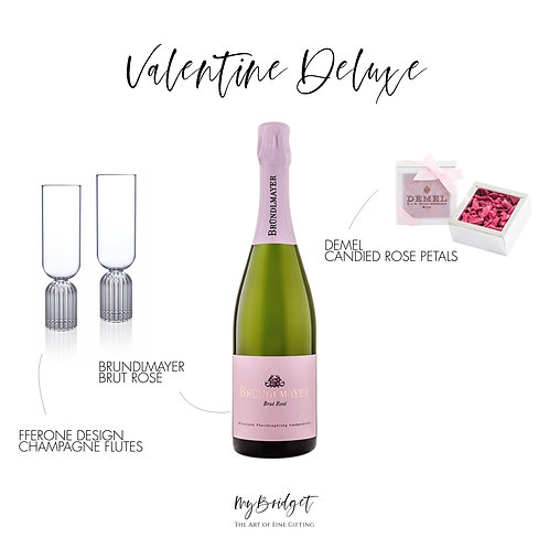 VALENTINE DELUXE | Edles Geschenk zum Valentinstag